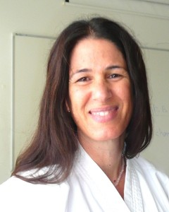 "Galit Shaviv is a senior Shiatsu therapists (1993) and a teacher. Developer of ""Qi and Body Shiatsu"" method. Teaches Shiatsu in Israel and in Finland, in collaboration with the international school of acupuncture in Tapiola. Gives energy management workshops for therapists."