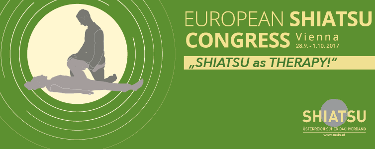 European Shiatsu Congress 2017